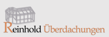 Reinhold – Überdachungen Hückelhoven